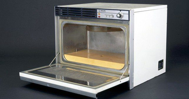 The History Origins Of Microwave