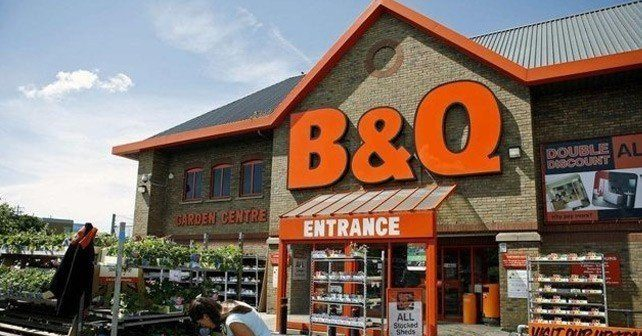 Facts About B&Q