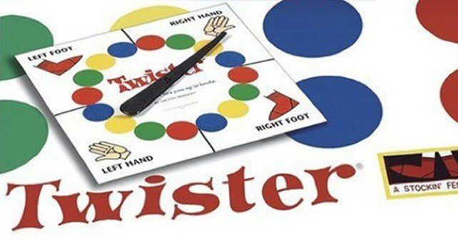 Twister Facts