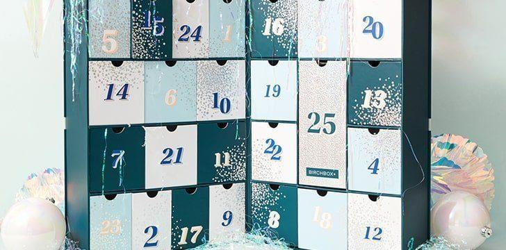 Advent Calendar Origins.