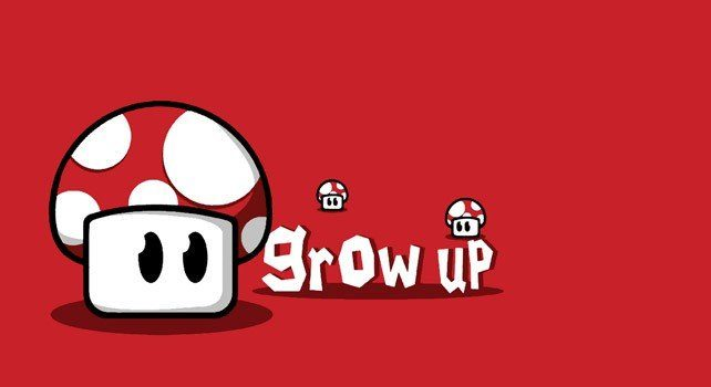Facts About The Super Mario Mushrooms The Fact Site