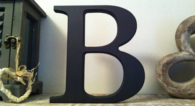 Letter B Idioms