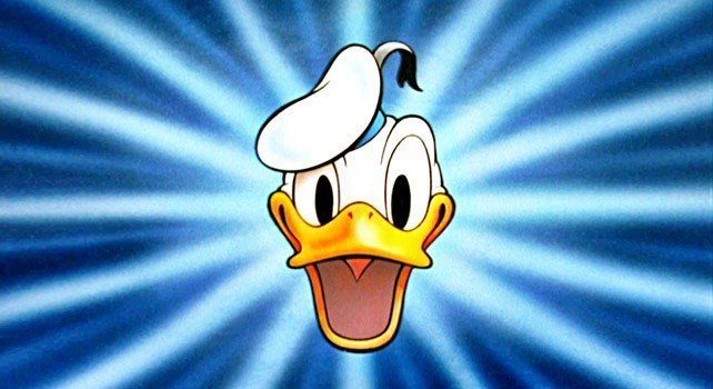 Donald Duck Facts