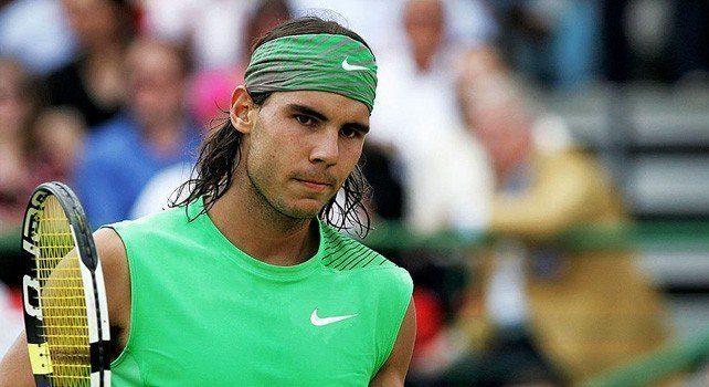 10 Fun Facts About Rafael Nadal