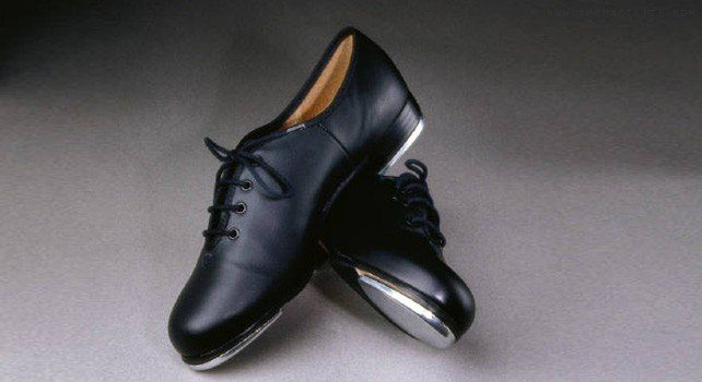Dancing Shoes Images