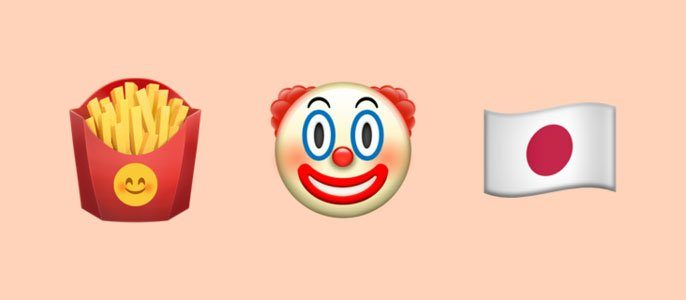 Ronald McDonald is 'Donald McDonald' in Japan because it makes pronunciation easier for the Japanese.