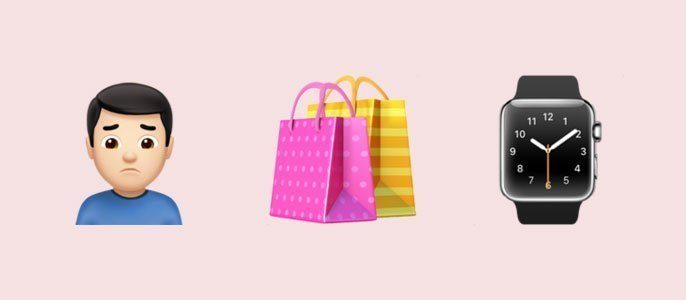 The average male gets bored of a shopping trip after 26 minutes.