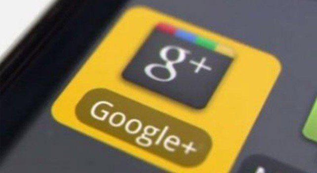 Google Plus Facts