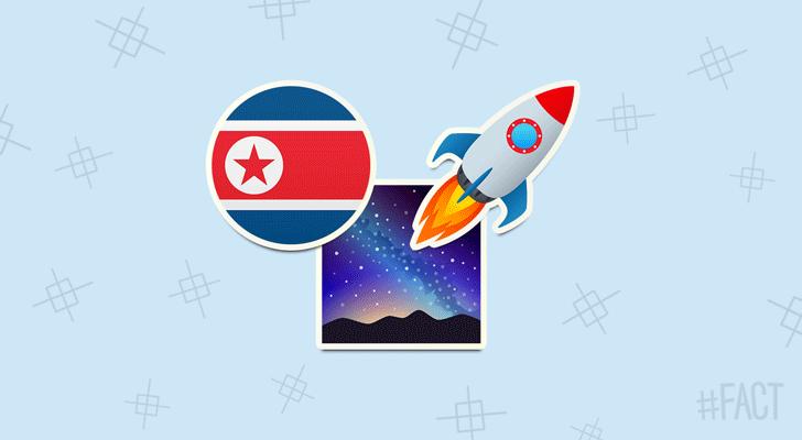 North Korea Space Program