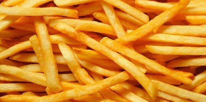 Facts About French Fries