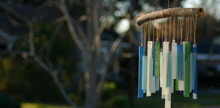 Wind Chime Facts
