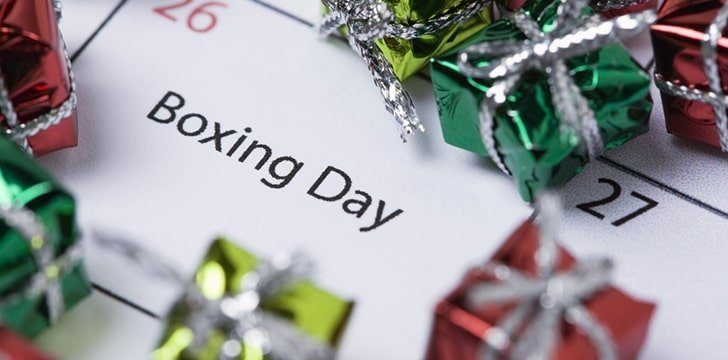 Boxing Day Facts You Didn't Know!