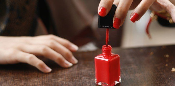 Facts About Nails & Nail Polish