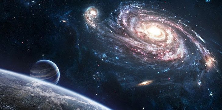 Top 100 Interesting Facts About Space | The Fact Site