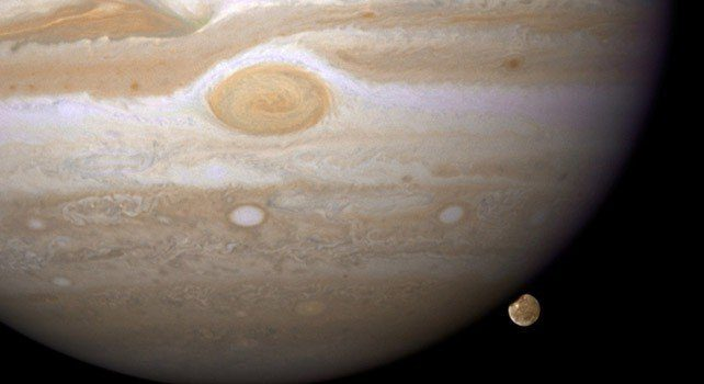 Facts About The Planet Jupiter The Fact Site