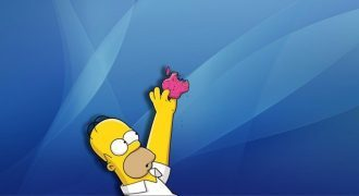 Homer Simpson Facts