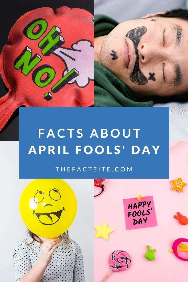 Facts About April Fools' Day