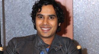 Kunal Nayyar Facts