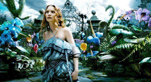 Alice In Wonderland Facts
