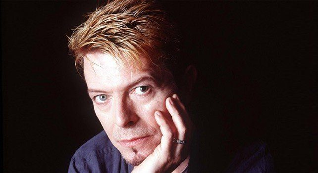 David Bowie Facts