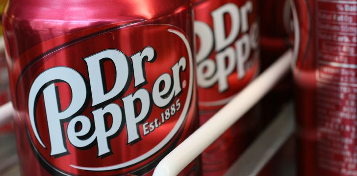 Facts About Dr Pepper