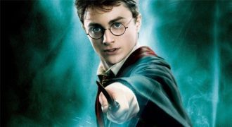 Harry Potter Film Facts