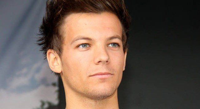50 Fun Facts About Louis Tomlinson The Fact Site