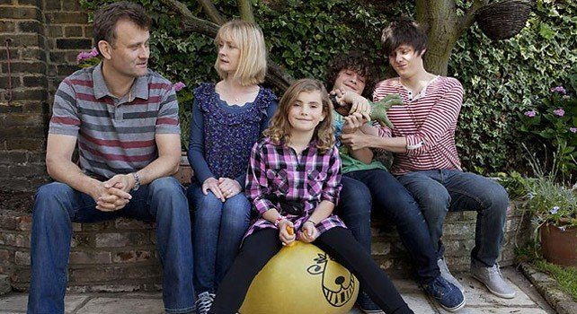 Facts About Outnumbered