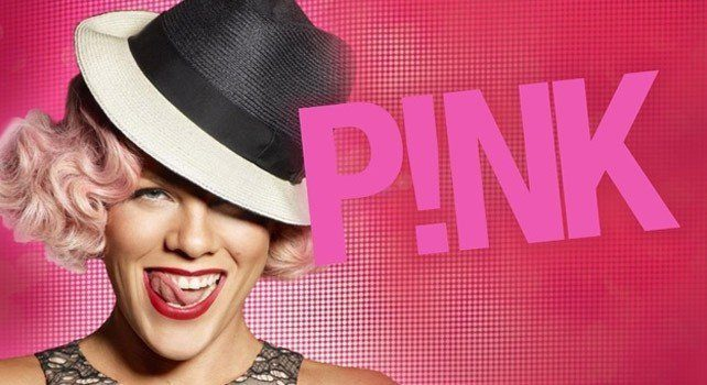 Facts About P!nk