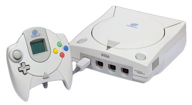 Facts About the Sega Dreamcast