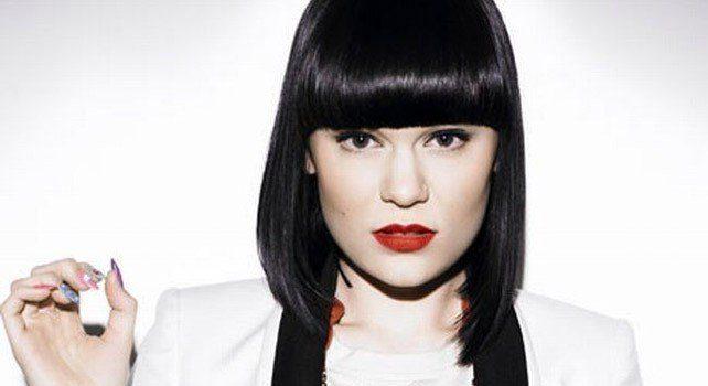 Jessie J Facts