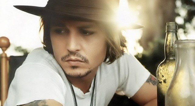 27 Awesome Facts About Johnny Depp