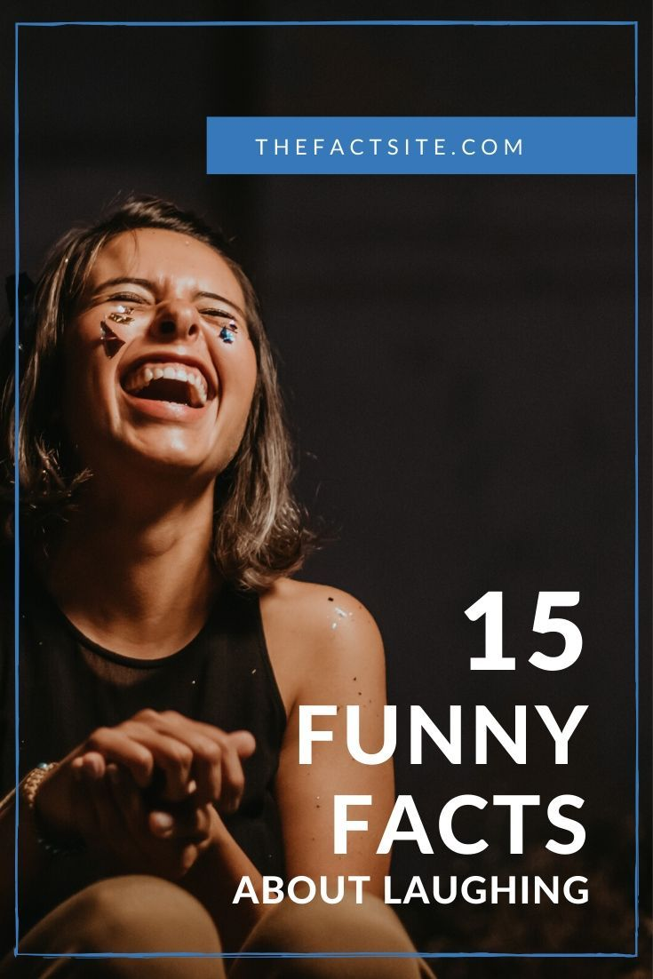 15 Funny Facts About Laughing