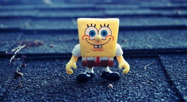 Facts About SpongeBob