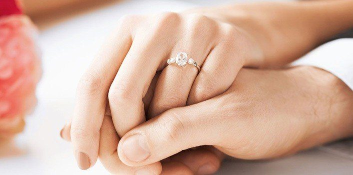 Why Are Wedding Rings Worn on Third Finger?
