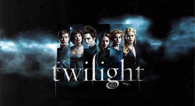 Facts About the Twilight Saga
