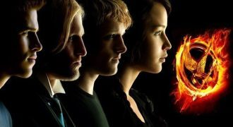 The Hunger Games Facts