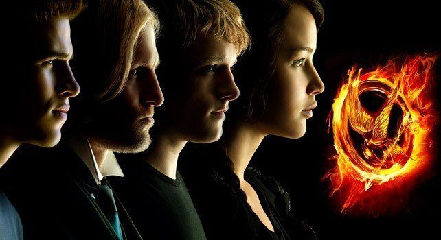 30 Facts About The Hunger Games That Ll Make You Hungry For More
