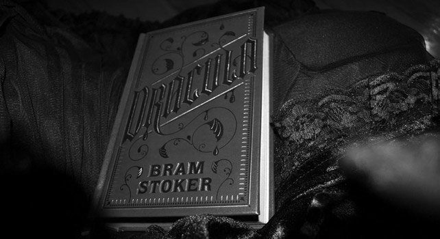 Dracula Facts