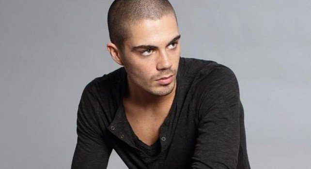 Max George Facts