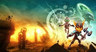Ratchet And Clank Facts