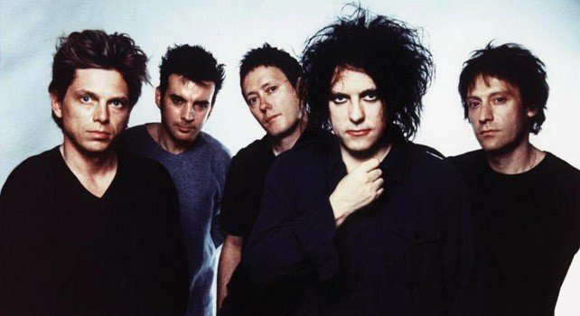 Cure  >> Facts About The Cure The Fact Site