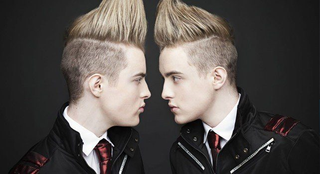 Facts About Jedward