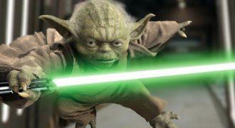 Master Yoda Facts