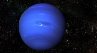 Facts About the Planet Neptune