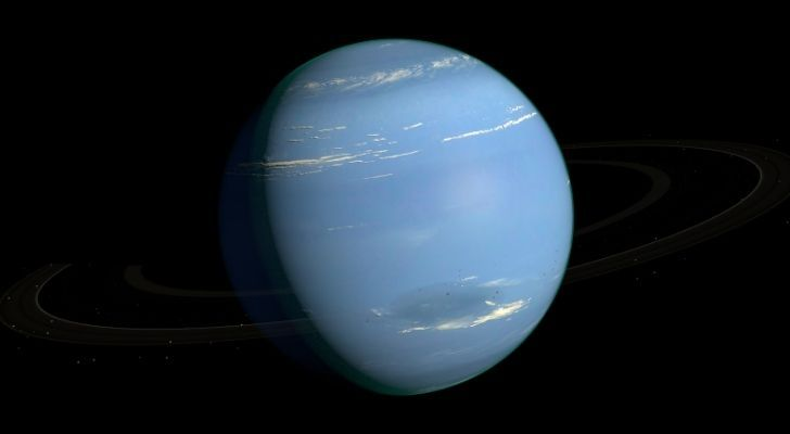 Neptune is the furthest planet from the sun