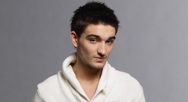 30 Facts About Tom Parker The Wanted The Fact Site