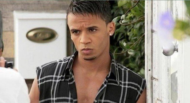 Facts About Aston Merrygold