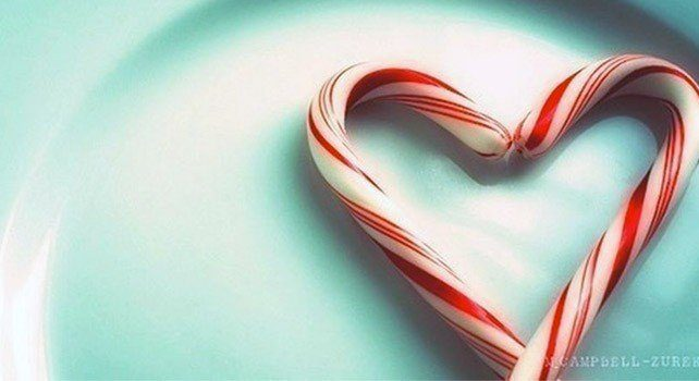 Facts About Candy Canes