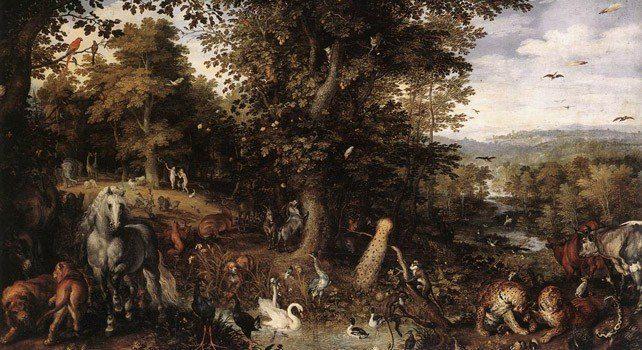 Garden of Eden Facts